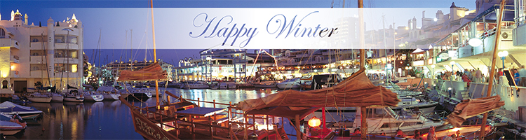 winter benalmadena